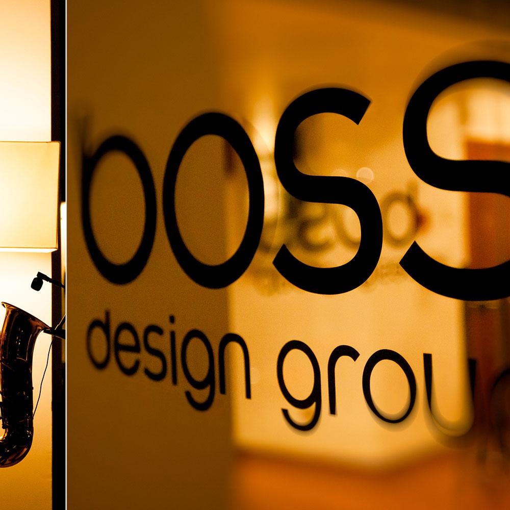 Boss Design Group