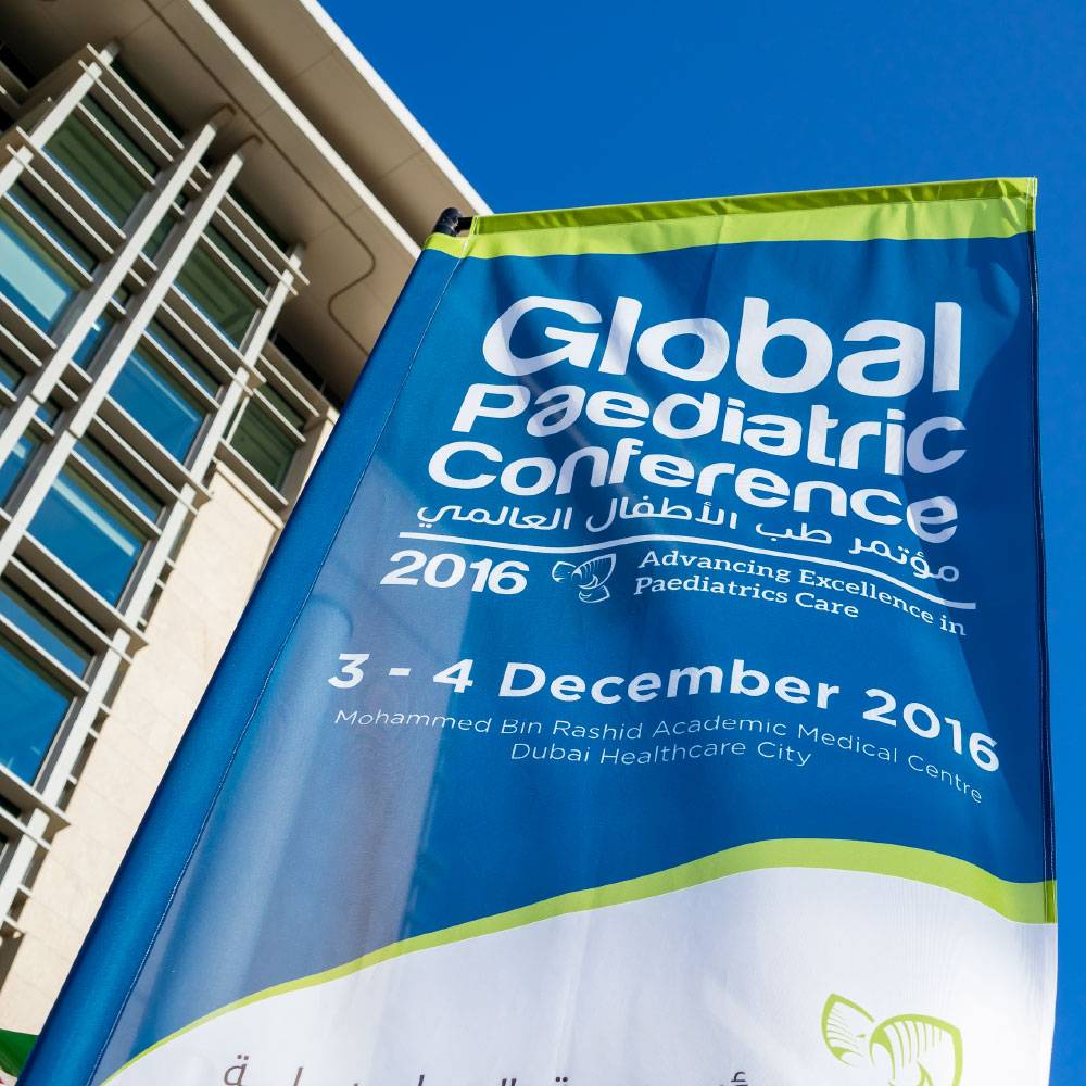 Global Paediatric Conference
